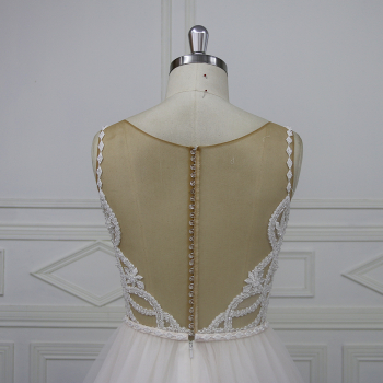 Brautkleid B18084 in Ivory Gr. 36